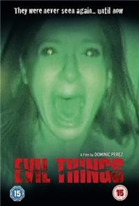 Evil Things (2009) Poster