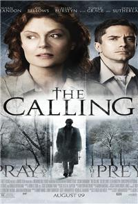 The Calling (2014) Poster