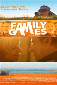 Family Games (2016) Poster