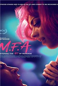 M.F.A. (2017) Poster