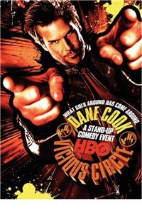 Dane Cook: Vicious Circle (2006) Poster