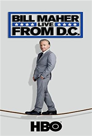 Bill Maher: Live From DC (2014) Poster