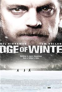 Edge of Winter (2016) Poster