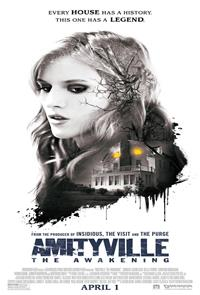 Amityville: The Awakening (2017) 1080p Poster