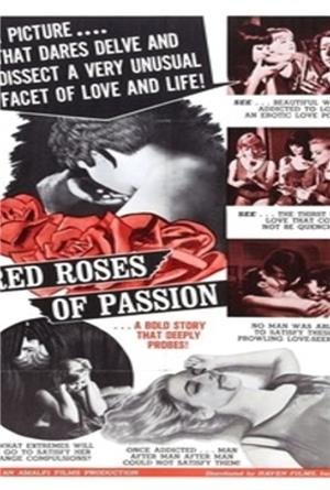 Red Roses of Passion (1966) 1080p Poster