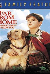 Far from Home: The Adventures of Yellow Dog (1995) Poster