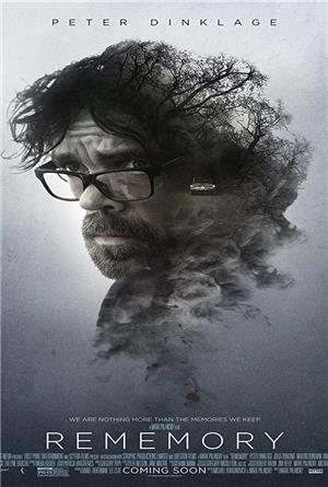 Rememory (2017) Poster