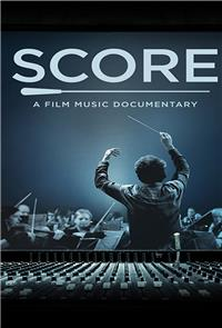 Score: A Film Music Documentary (2017) 1080p Poster