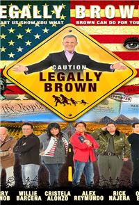 Legally Brown (2011) Poster