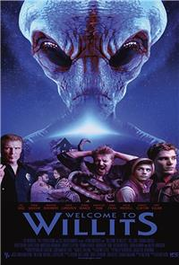 Welcome to Willits (2017) poster