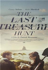 The Last Treasure Hunt (2015) Poster