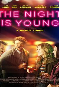 The Night Is Young (2015) Poster
