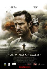 On Wings of Eagles (2017) Poster