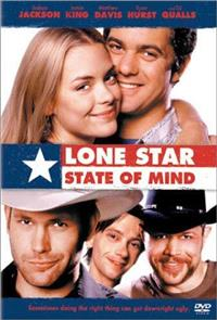 Lone Star State of Mind (2002) Poster