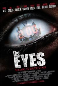 The Eyes (2017) Poster