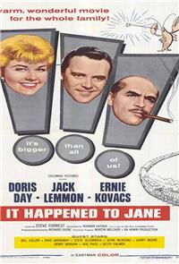 It Happened to Jane (1959) 1080p Poster
