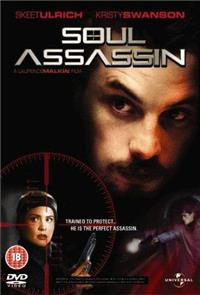 Soul Assassin (2001) Poster
