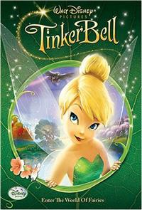 Tinker Bell (2008) 1080p Poster