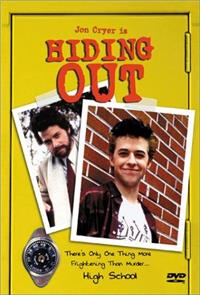 Hiding Out (1987) poster
