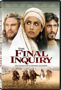 The Final Inquiry (2006) Poster