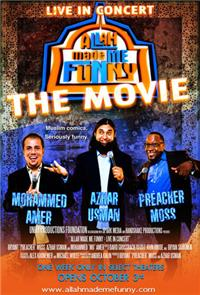 Allah Made Me Funny (2008) Poster