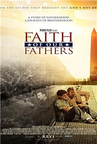 Faith of Our Fathers (2015) Poster