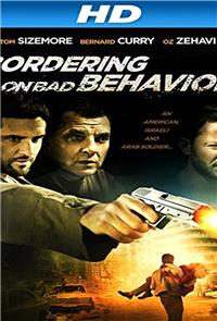 Bordering on Bad Behavior (2014) Poster