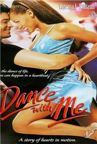 Dance with Me (1998) Poster