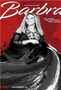 Barbra: The Music ... The Mem'ries ... The Magic! (2017) Poster