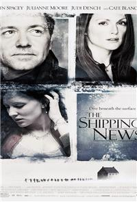 The Shipping News (2001) 1080p Poster