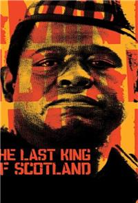 The Last King of Scotland (2006) 1080p Poster