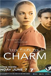 Love Finds You in Charm (2015) Poster