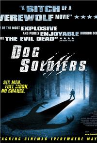 Dog Soldiers (2002) Poster
