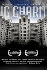 Big Charity (2014) Poster