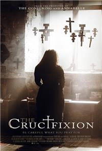 The Crucifixion (2017) 1080p Poster