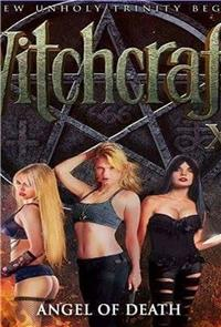 Witchcraft XIV: Angel of Death (2017) Poster