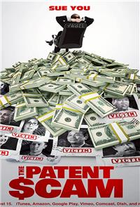 The Patent Scam (2017) Poster