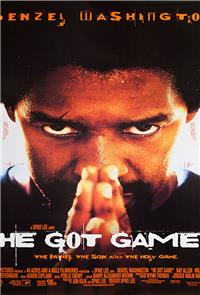 He Got Game (1998) 1080p Poster