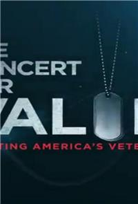 The Concert for Valor (2014) Poster