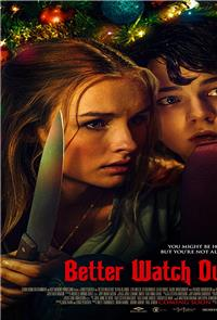 Better Watch Out (2017) 1080p Poster