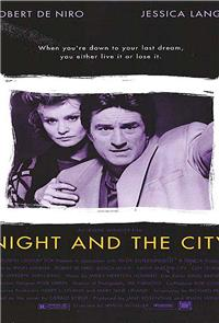 Night and the City (1992) Poster