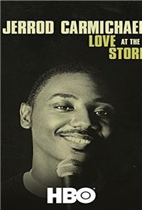 Jerrod Carmichael: Love at the Store (2014) Poster