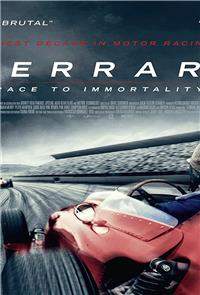 Ferrari: Race to Immortality (2017) Poster