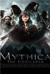 Mythica: The Godslayer (2016) 1080p Poster