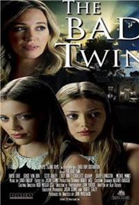 Bad Twin (2016) Poster