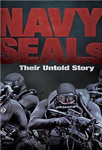 Navy SEALs: Their Untold Story (2014) Poster