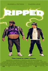 Ripped (2017) Poster