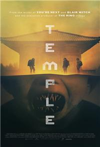 Temple (2017) Poster