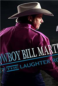 Cowboy Bill Martin: Let the Laughter Roll (2015) Poster