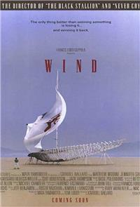 Wind (1992) Poster